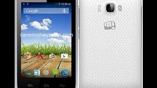 micromax a064 pattern lock solution
