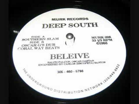 Deep South - Believe