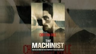 Fun Size - The Machinist