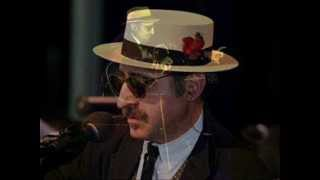 Watch Leon Redbone Desert Blues Big Chief Buffalo Nickel video
