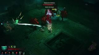 Diablo III: Reaper of Souls – Ultimate Evil Edition (Italiano) #48