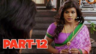 Pandavulu - Pandavulu Pandavulu Tummeda Telugu Full Movie P12 - Mohan Babu, Manchu Vishnu, Manchu Manoj, Hansika