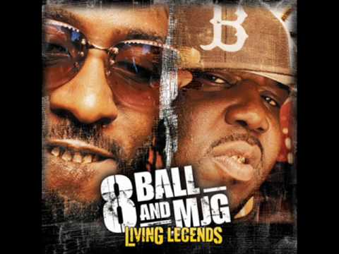 8 Ball & MJG & OutKast - Throw your hands Video
