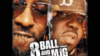 8 Ball & MJG & OutKast - Throw your hands