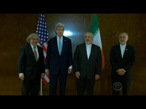 Congress issues warning to Iran on possible nuclear deal