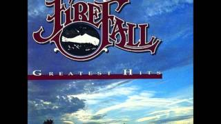 Watch Firefall Run Run Away video