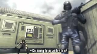 Đột kích chế by T Dragon