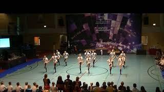 2Active4U - Deutsche Meisterschaft 2017