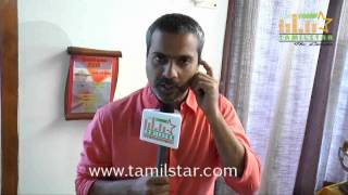 S  P  Charan At Moone Moonu Varthai Movie Team Interview