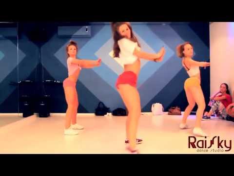 Russia Dance Club (Energy Trap Mix)