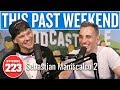 Sebastian Maniscalco 2 | This Past Weekend W Theo Von #223