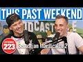 Sebastian Maniscalco 2 | This Past Weekend W Theo Von #223