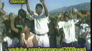 Magnum Band Racine Konpa 1999