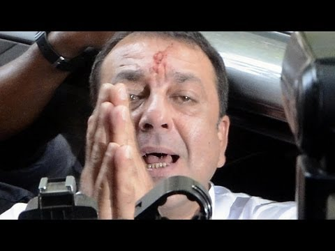 Sanjay Dutt: Magical Hugs, From Home To Jail