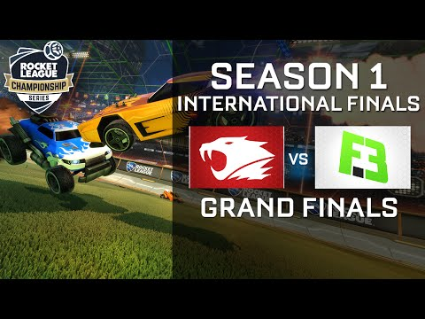 iBUYPOWER Cosmic vs Flipsid3 Tactics International Finals -  Grand Finals