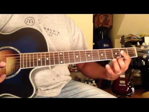 Churi Phool - Guitar Lesson video