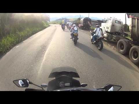 Vuelta TT Cali 2