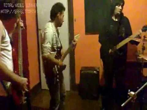 do rock band Unidos por un sueño pt 1