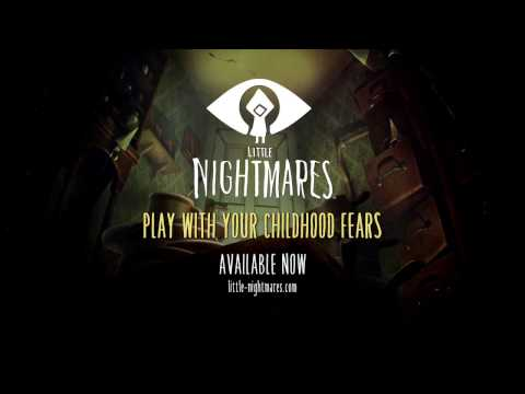 PS4 Little Nightmares Launch EN Trailer