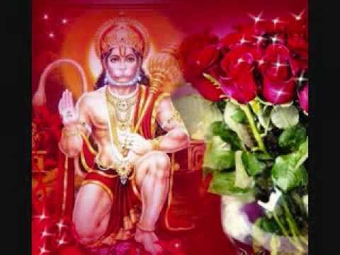 Bajrang Baan Full- Lord Hanuman