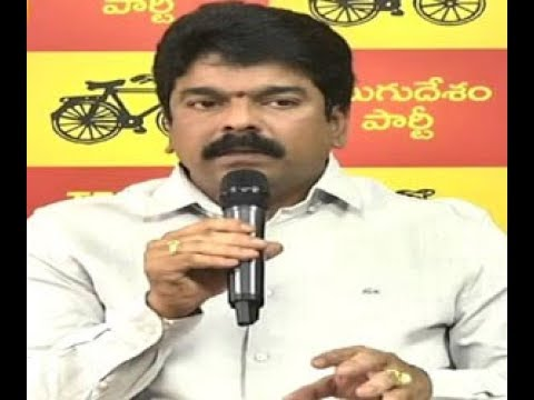 TDP MLA Bonda Uma React to YS Jagan Comments Over Kapu Community Reservation Issue | NTV