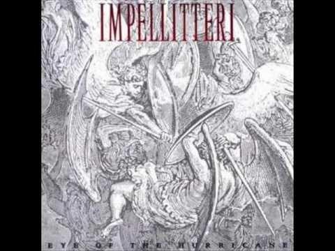 Impellitteri - Bleed In Silence