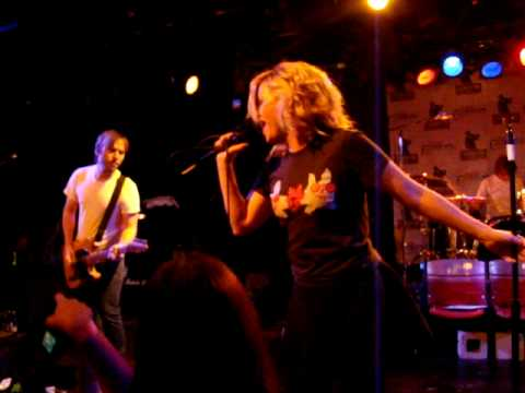 Letters To Cleo - Demon Rock