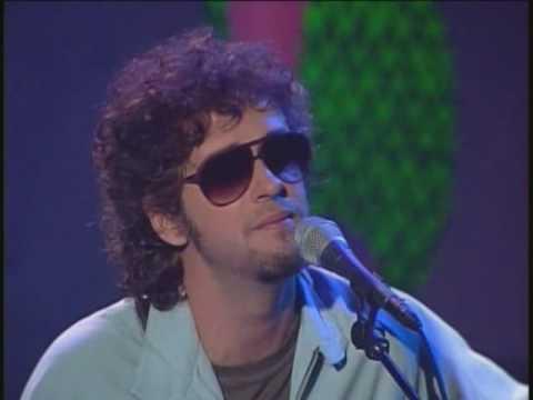 Soda Stereo - Te Para Tres
