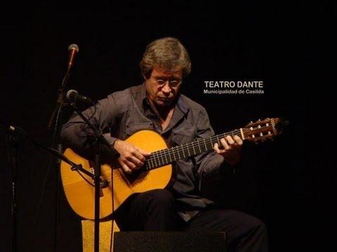 Carlos Moscardini - Camino De Las Tropas