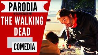 THE WALKING DEAD PARODIA [6X16 Y 7X01]