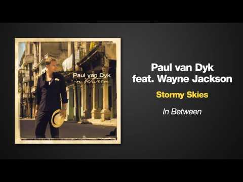 Paul Van Dyk - Stormy Skies