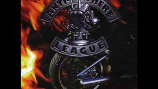 Watch Antinowhere League Piggy the Lesson Of Life video