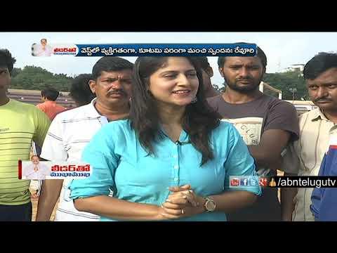 TDP Leader Revuri Prakash Reddy | Leader Tho Mukha Mukhi | Full Episode | ABN Telugu