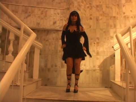 Gretchen - Conga, Conga, Conga (clipe) video