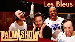 Parodie L'équipe de France - Palmashow