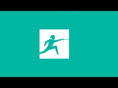 Fencing - Men -  Ind. Foil R of 32 - London 2012 Olympic Games