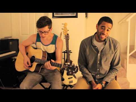 Drake - Hold On We're Going Home (cover By Derran Day) video