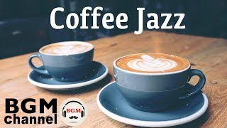 Comfy Coffee Jazz & Bossa Nova - Chill Out Cafe Music Instrumental