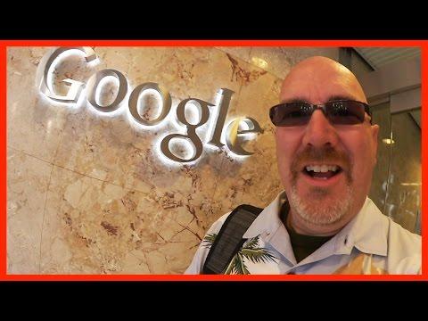 Ken's Vlog #101 - Early Morning Departure, Tim Hortons, Google Offices Toronto, Heisenberg Hat