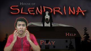 ARGHHH! House of Slendrina - Android Horror Mobile Game