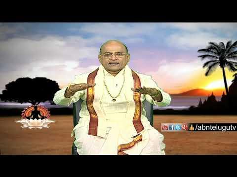 Garikapati Narasimha Rao | Nava Jeevana Vedam | Full Episode 1387 | ABN Telugu
