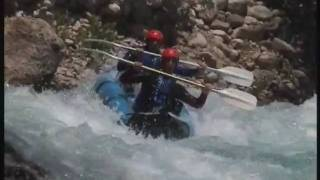 Rafting in Turkey...