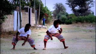 Biniyam Eshetu (bini man)  - Ileyahay ኢለያሃይ (Amharic)