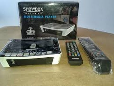 COMO CONFIGURAR WIFI NO SHOWBOX ULTRA HD E NO SAT HD PLUS PASSO A PASSO 17/12/2013_ HD