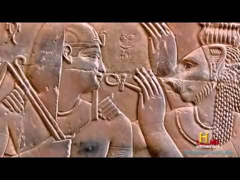 Alienígenas do Passado 3ª Temporada  - Episódio 05 - Alienigenas e rituais misteriosos