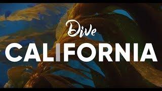 Scuba Diving in California