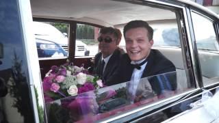 Suuuper teledysk ślubny  Magdy i Tomka 26.07.2014r.