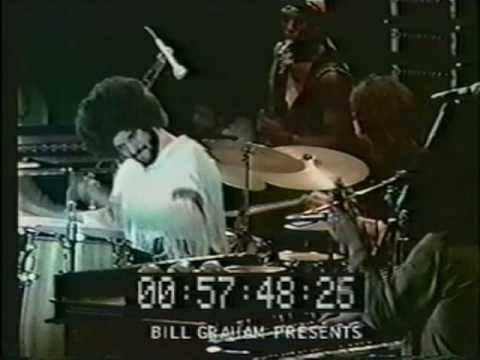 Santana - Savor / Jingo - Tanglewood - 1970/08/18