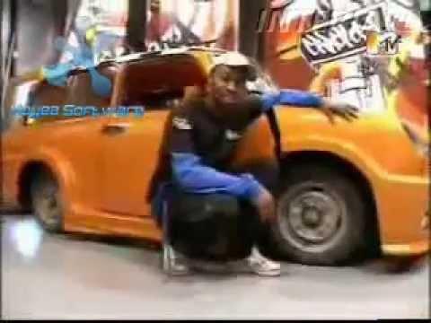 Pimp My Ride - Trabant - Lektor PL POLSKA