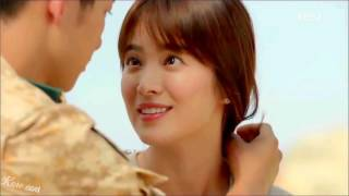Descendants of the sun•Kulah ||KORE KLİP||